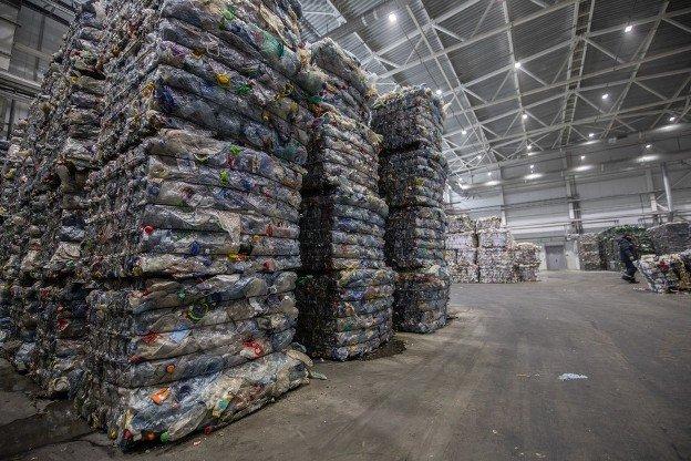 В Казани рядом с ЗТО в Осиново появится завод по переработке мусора