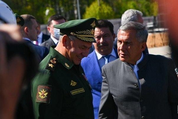 Строительство военного госпиталя в Казани обойдется в 3 млрд руб.