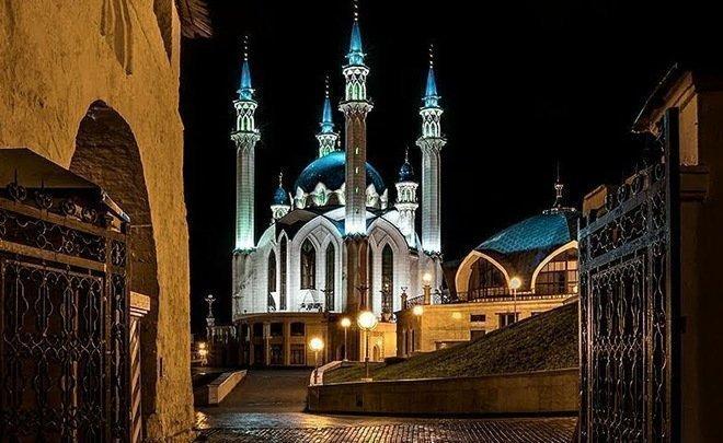 Казанский фестиваль мусульманского кино начался с фильма об Айтматове
