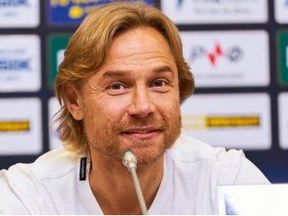 Валерий Карпин обозначил состав сборной России на несколько предстоящих встреч