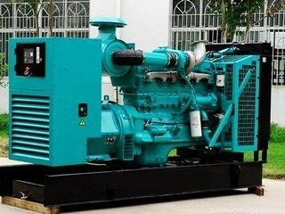 Особенности дизельных генераторов от компании Джи Эм Центр