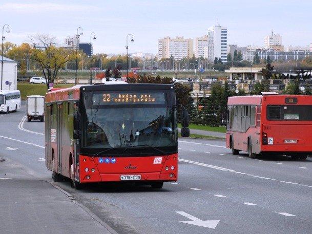 1,4 тыс. сотрудников не хватает на автотранспортных предприятиях Казани