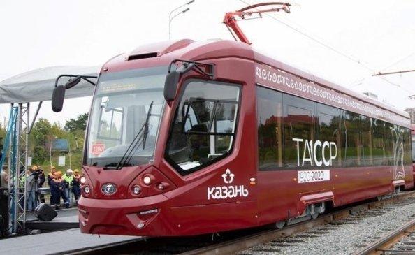 В Казани могут внедрить проект городского транспорта по аналогии с МЦД