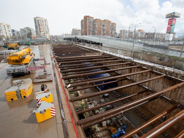 Строительство второй линии метро в Казани обойдется в 41,1 млрд руб.