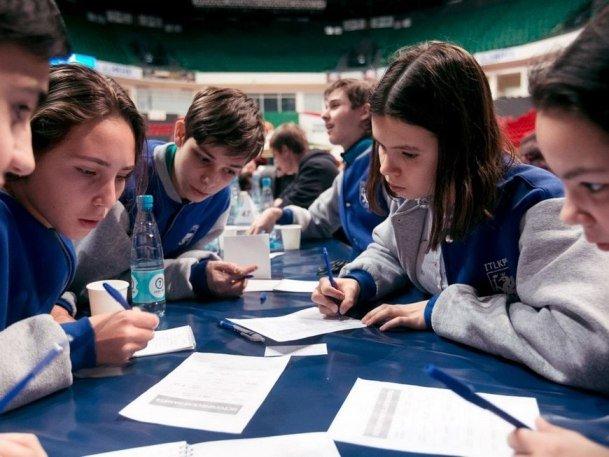 Кибертурнир на знание основ ЖКХ проведут среди казанских школьников