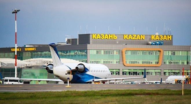 В Казани будут открыты ПЦР-центры и усилен контроль в аэропортах «Казань» и «Бегишево»