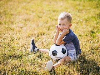 Как правильно приучить ребенка к спорту