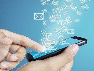 СМС информирование: особенности и преимущества