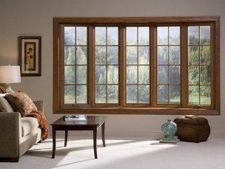Деревянные окна Висла: преимущества