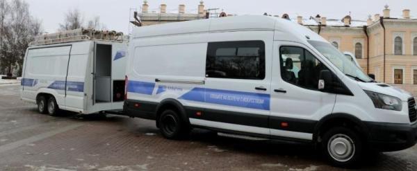 После проверок прокуратуры в Бугульме приостановил работу общественный транспорт